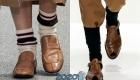 Туфли женские на весну 2020 года