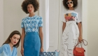 Модные принты для футболок на весну и лето 2020 года