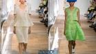 Прозрачная футболка - модный тренд 2020 года