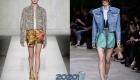Короткие джинсовые куртки весны 2020 года