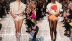 Короткие текстильные куртки-ветровки на весну 2020 года