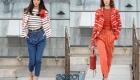 Модные куртки Шанель весна-лето 2020
