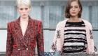 Стрижки моделей Шанель весна-лето 2020