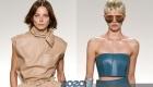Модные стрижки с мировых подиумов весна 2020