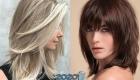 Модные стрижки на средние волосы весна-лето 2020