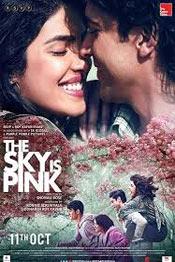 Небо розового цвета - индийский фильм 2019 года