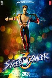 Уличный танцор - индийский фильм 2020 года