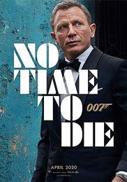 Не время умирать - фильм 2020 года