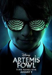 Артемис Фаул - фильм 2020 года