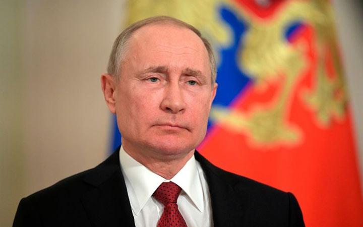 Меры поддержки семей с детьми на период эпидемии коронавируса - обращение Путина 25 марта 2020 года