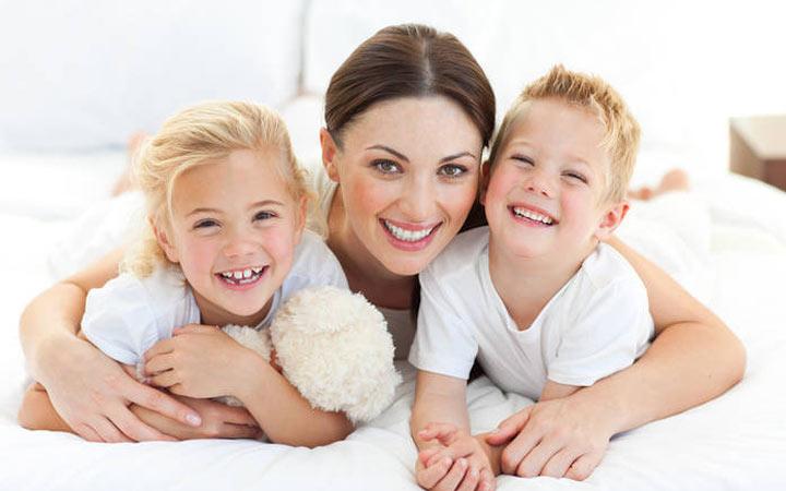 Новые пособия для семей с детьми от 3 до 7 лет с 2020 года