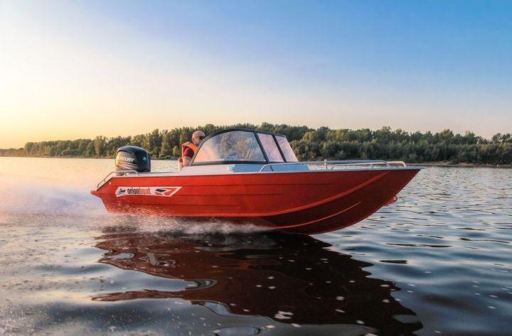 Налог на моторную лодку