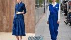 Классический синий - цвет 2020 года