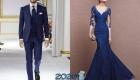 Классический синий - самый модный цвет 2020 года