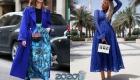 Классический синий - цвет 2020 от Пантон