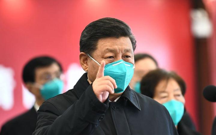 Китай обвиняет США в создании коронавируса